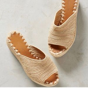 Carrie Forbes for Anthropologie sandal